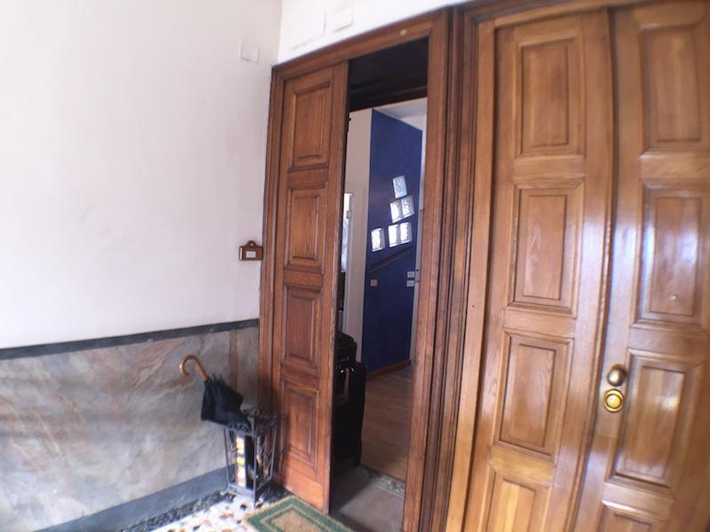 Affitto attico arredato crocetta 100 mq torino for Affitto torino arredato