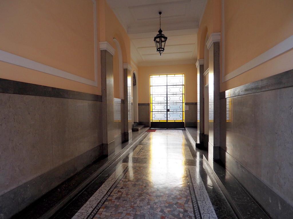 In affitto trilocale arredato 80 mq crocetta torino for Affitto bilocale arredato torino crocetta