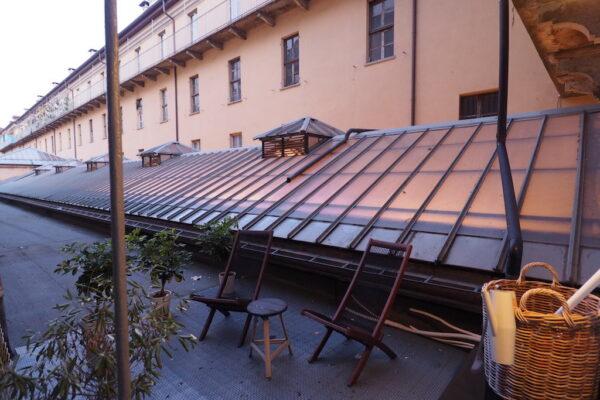 Archivio immobiliare marangoni for Affitto bilocale arredato torino crocetta