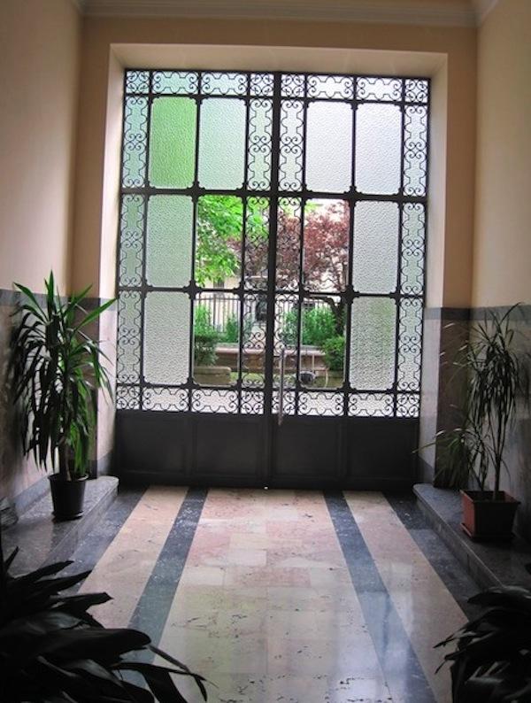 Affitto attico arredato crocetta 100 mq torino for Affitto bilocale arredato torino crocetta