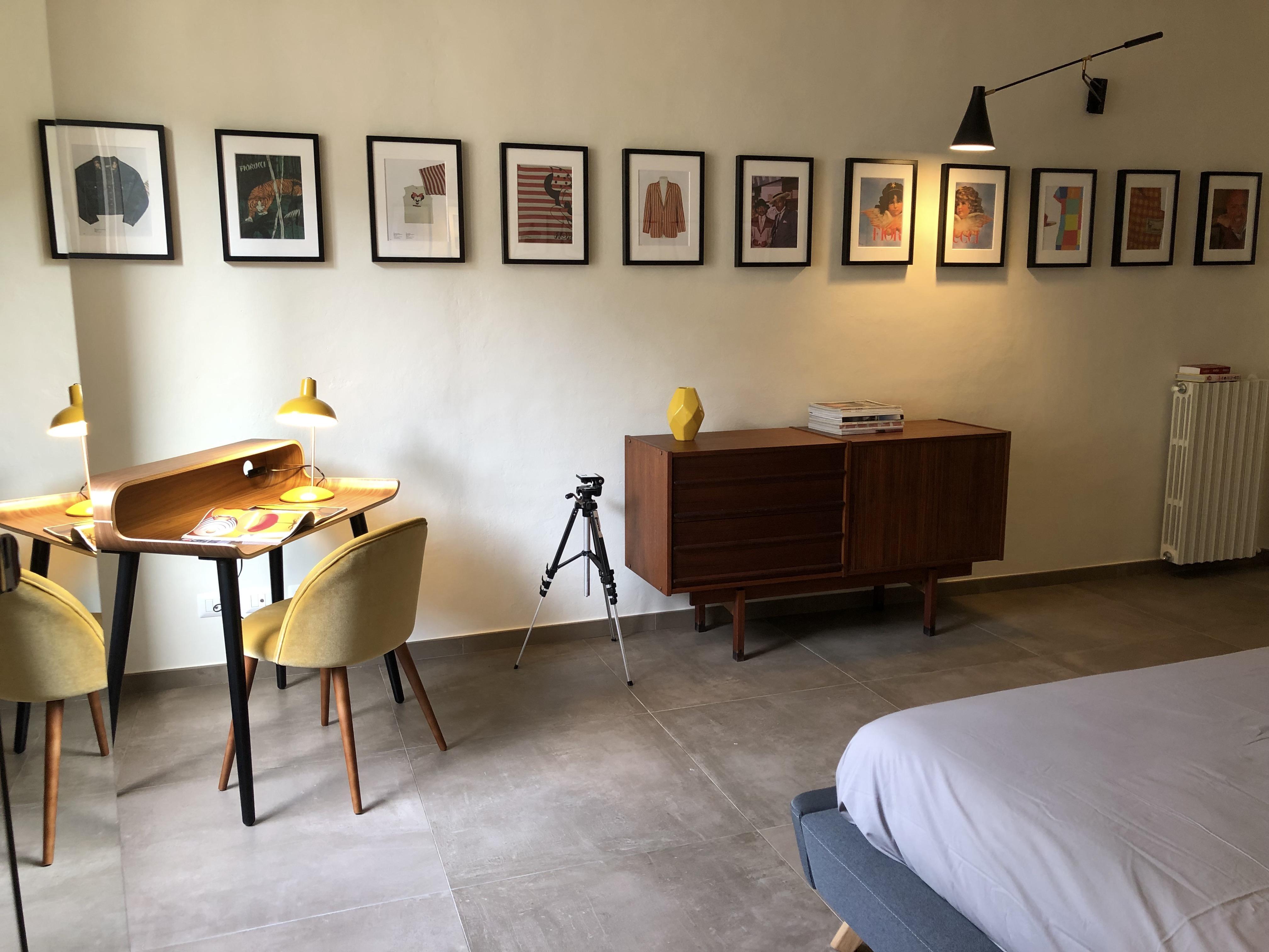 In affitto appartamento arredato e ristrutturato crocetta for Affitto bilocale arredato torino crocetta