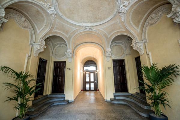 Home immobiliare marangoni for Affitto bilocale arredato torino crocetta