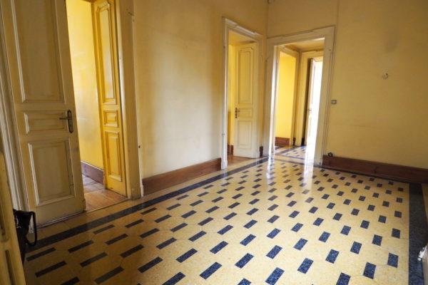 In affitto appartamento 210mq crocetta torino for Affitto bilocale arredato torino crocetta