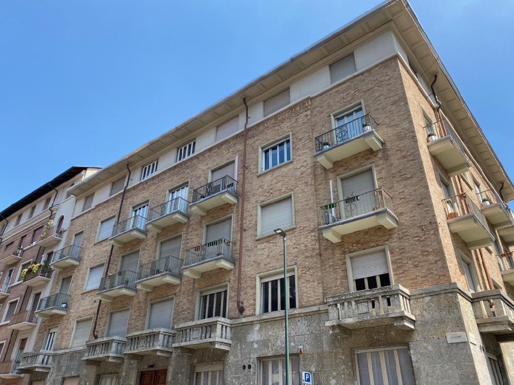 In Affitto Trilocale Crocetta Torino Immobiliare Marangoni