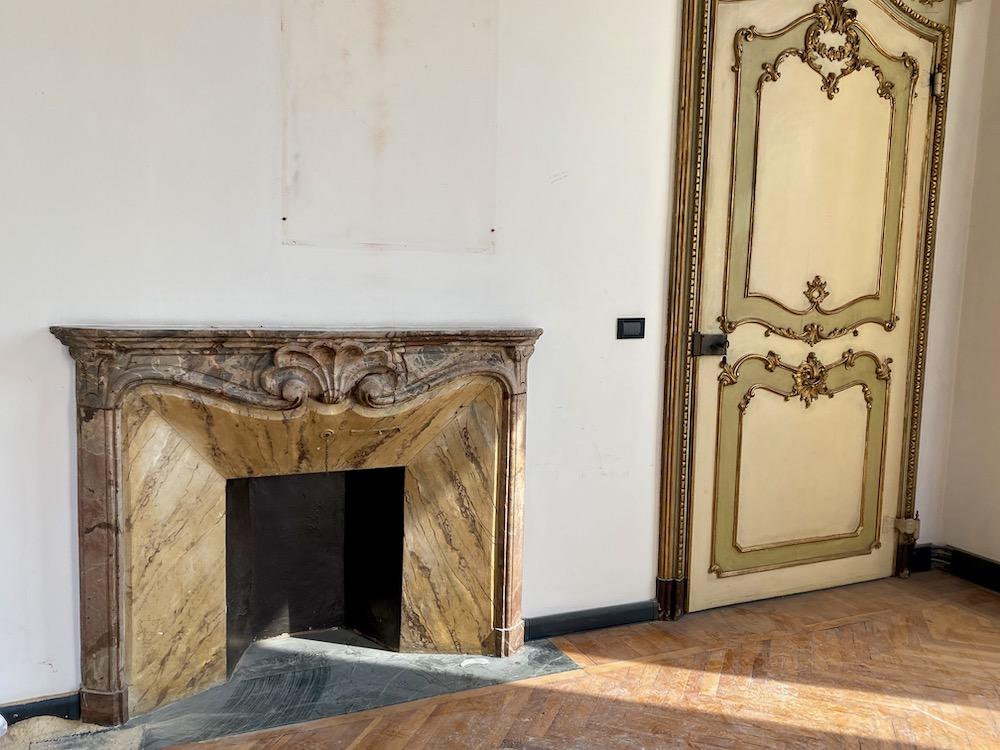 In affitto ufficio ristrutturato, Crocetta Torino ...